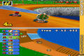 "Nintendo DS - ""Mario Kart DS""-Screenshot"