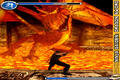 "Nintendo DS - ""Ninja Gaiden: Dragon Sword""-Screenshot"