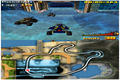 "Nintendo DS - ""DSiWare - Remote Racers""-Screenshot"