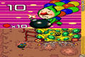 "Nintendo DS - ""Freshly Picked - Tingle´s Rosy Ropeeland""-Screenshot"