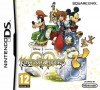 Kingdom Hearts: Re:coded Boxart