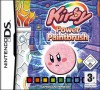 Kirby: Power Paintbrush Boxart