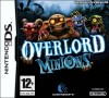Overlord: Minions Boxart
