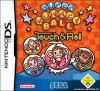 Super Monkey Ball: Touch & Roll Boxart