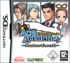 Phoenix Wright: Ace Attorney - Justice for All Boxart