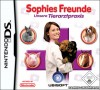 Sophies Freunde: Unsere Tierarztpraxis Boxart