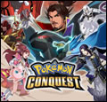 Pokémon Conquest Theme