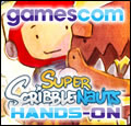 Zur Super Scribblenauts Screengalerie